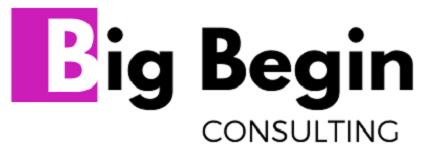 Big Begin Consulting